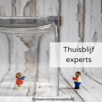 Tips Thuisblijf Experts