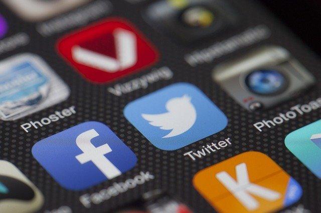 Social media maakt eenzamer?